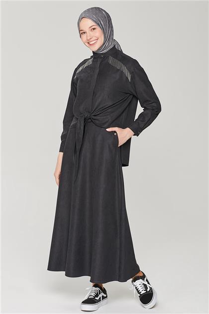 Armine Takım 20Ka6160 Siyah