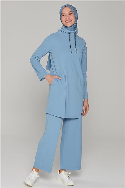 Armine Takım 20Ka6170 Mavi