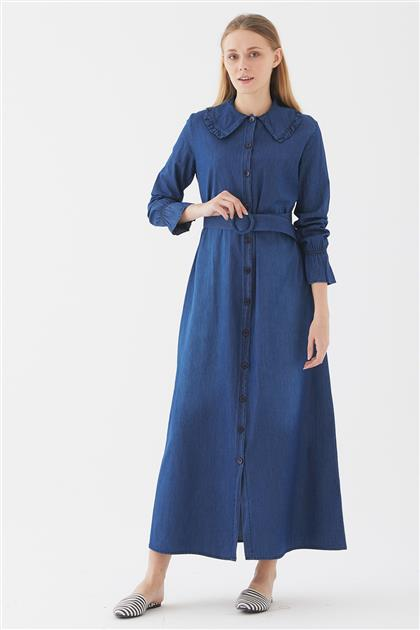 Dress-Dark Blue UA-1S20002-16