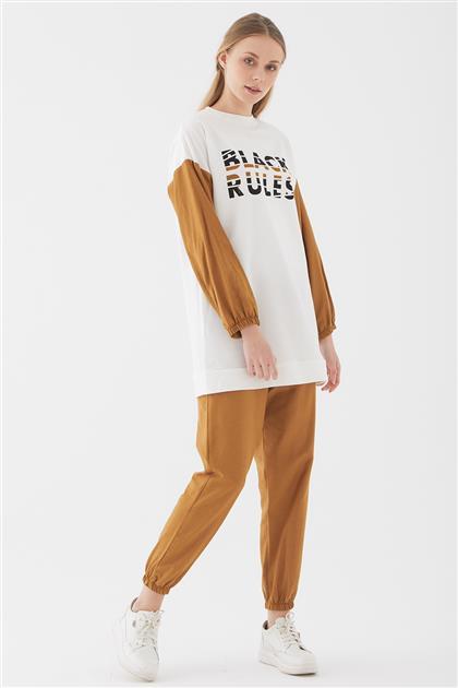 Suit-Mustard MPU-1S10251-55