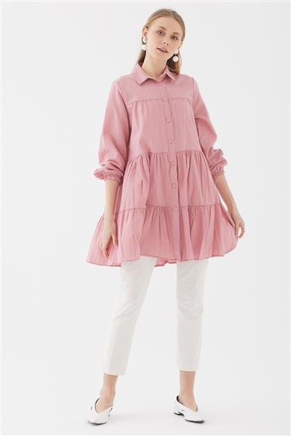 Tunic-Pink 1S10225-17