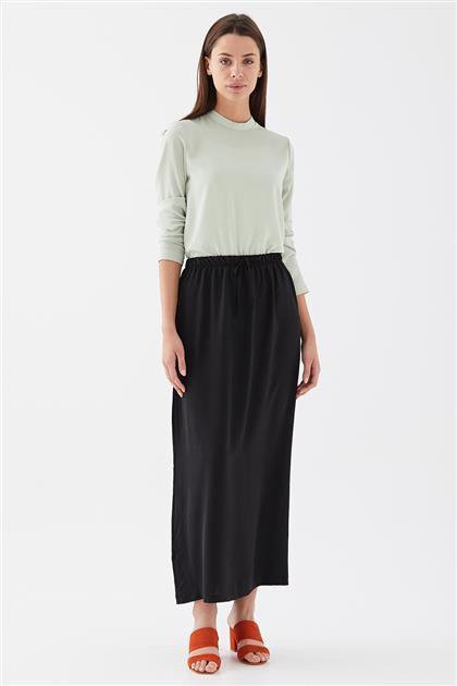 Skirt-Black 1082639-01