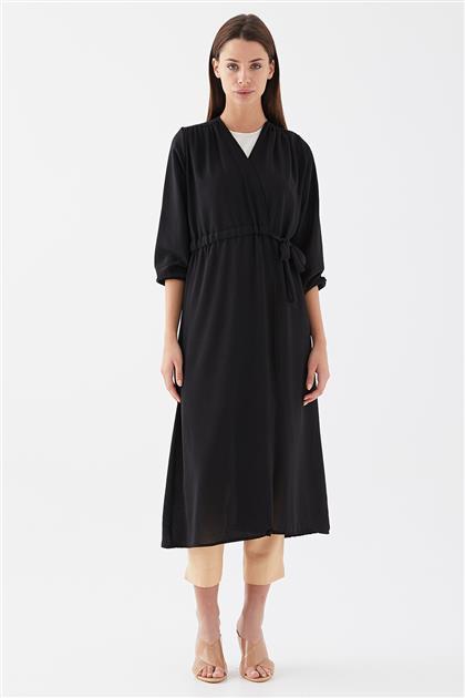 Kimono-Siyah 1082473-01