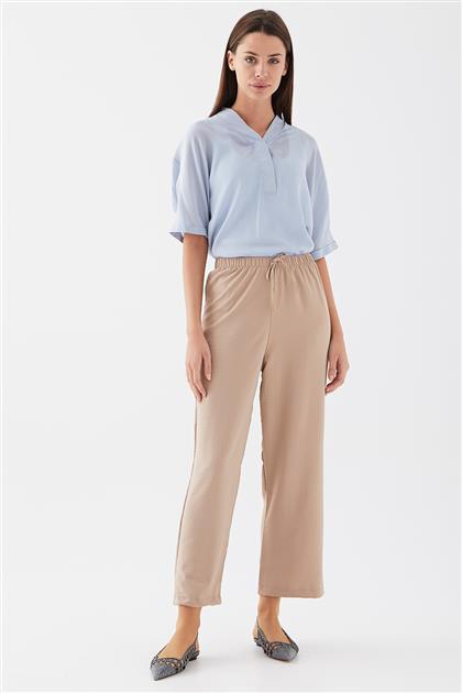 Pants-Beige 1082641-11