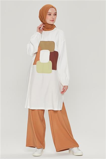 Armine Takım 21Y6268 Camel