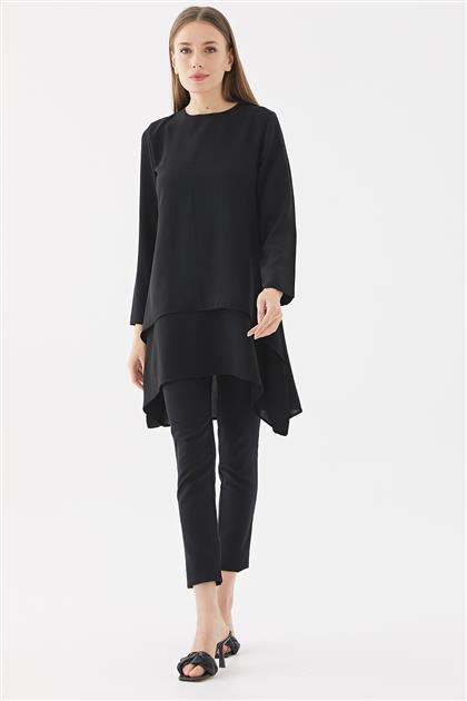 Tunic-Black 115001-01