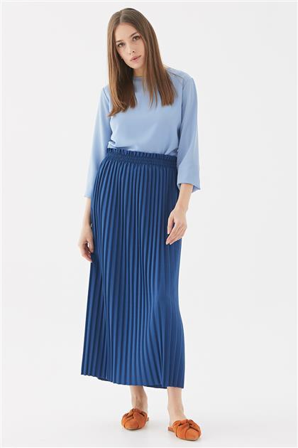 Skirt-Indigo 117004-83