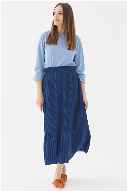 Skirt-Indigo 117005-83