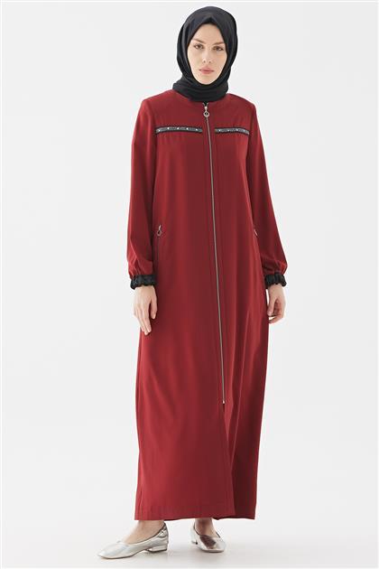 Wear-Go-Claret Red DO-B20-65013-26