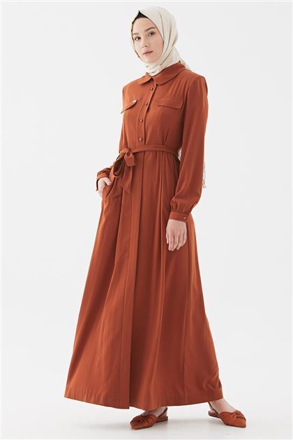 ملابس خارجية-بني DO-B20-65011-51