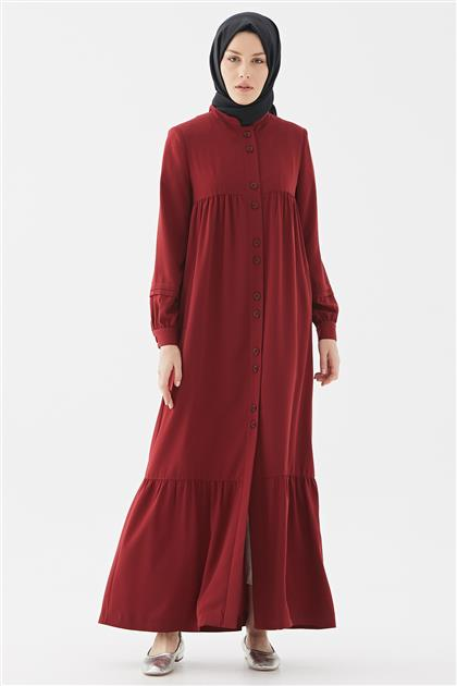 Wear-Go-Claret Red DO-B20-65028-26