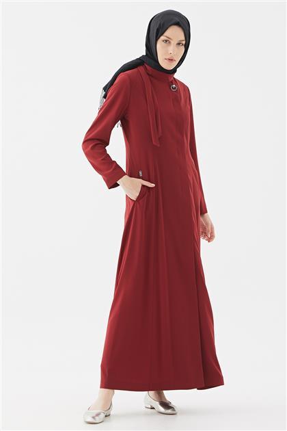 Wear-Go-Claret Red DO-B20-65039-26