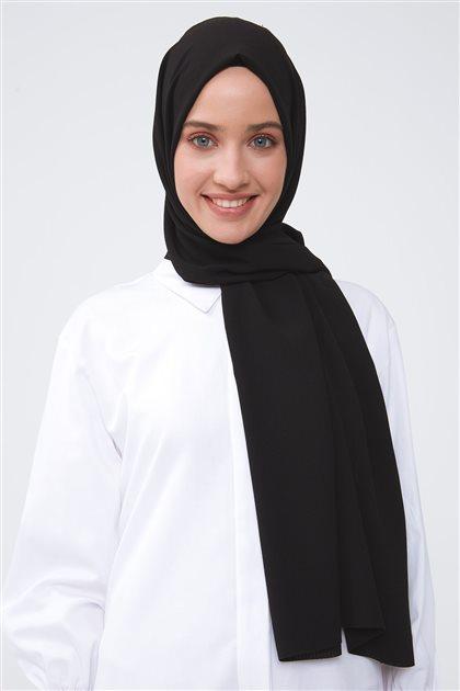 Shawl-Black 2631.SAL.535.1-01