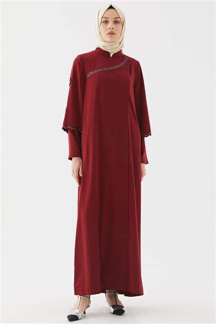 Wear-Go-Claret Red DO-B20-65045-26