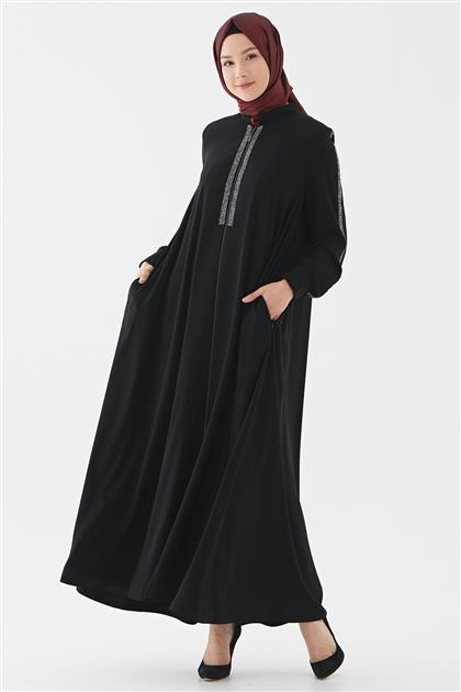 Wear-Go-Black DO-B20-65033-12