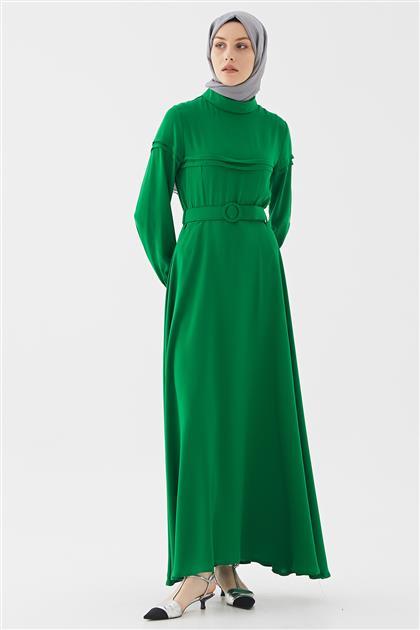 Elbise-A.yeşil DO-B20-63021-30