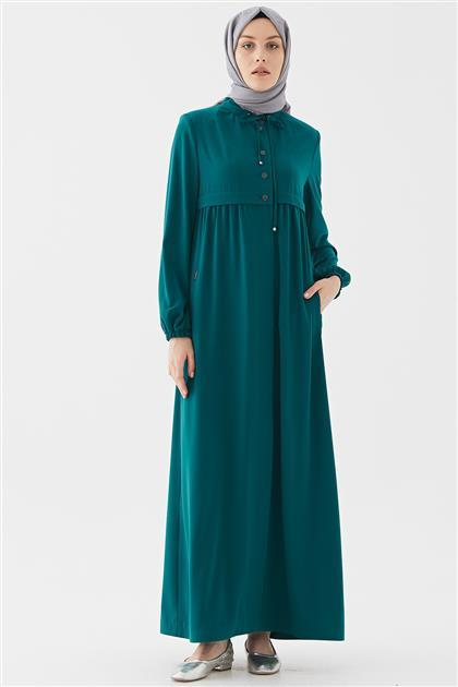 Wear-Go-O. Green DO-B20-65012-128