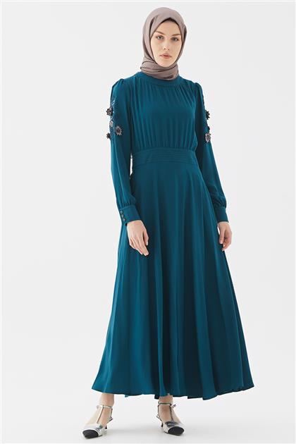 فستان-بترولي DO-B20-63013-128