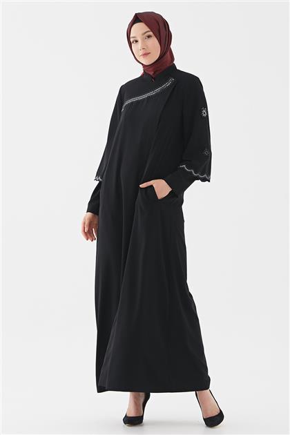Wear-Go-Black DO-B20-65045-12
