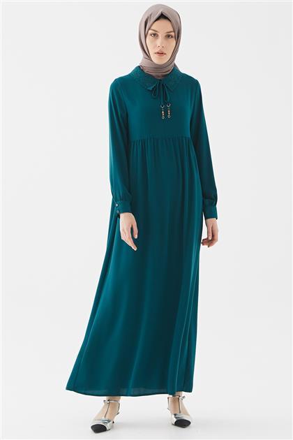 Dress-O. Green DO-B20-63014-128