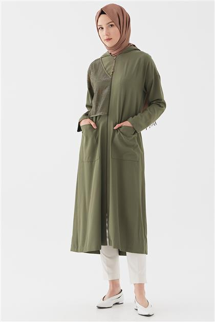 ملابس خارجية-زيتي 720YGCK65007-26