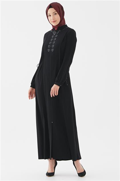 Topcoat-Black 720YPRD70047-01