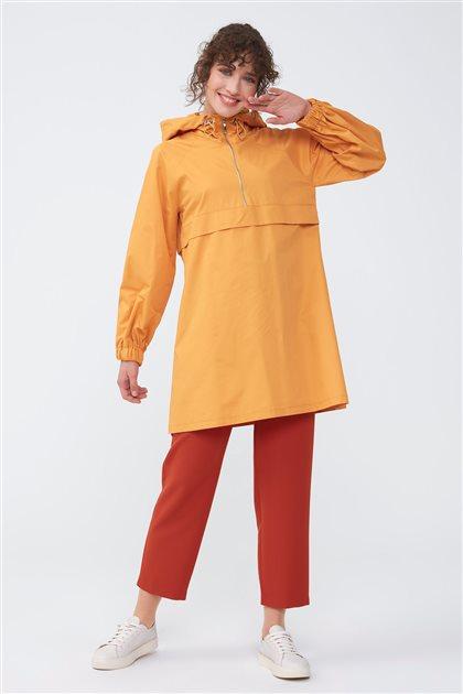 Trenchcoat-Mustard 2724.TRN.429.1-55