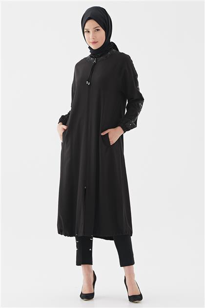Giy-Çık-Siyah V20YGCK21001-01