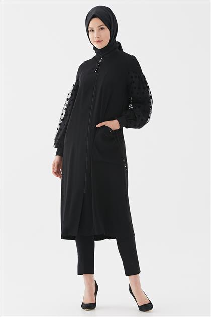 Kap-Siyah V20YKAP26017-01