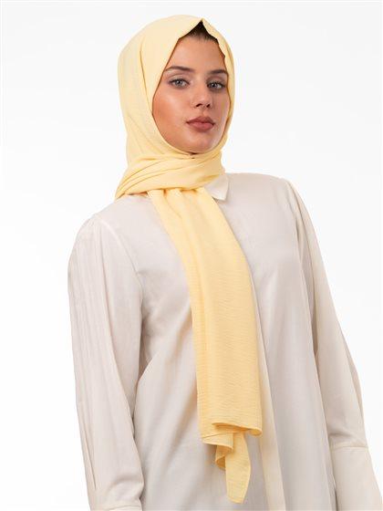 Shawl-Yellow 2145.SAL.255.1-29