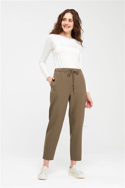 Pants-Light Khaki 2661.PNT.257.1-121