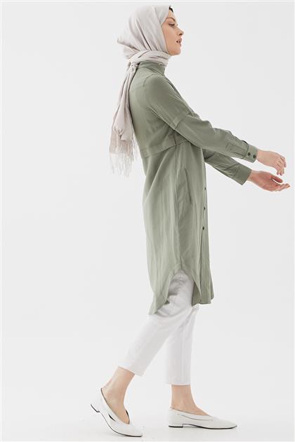 Tunic-Green DO-B20-61039-25