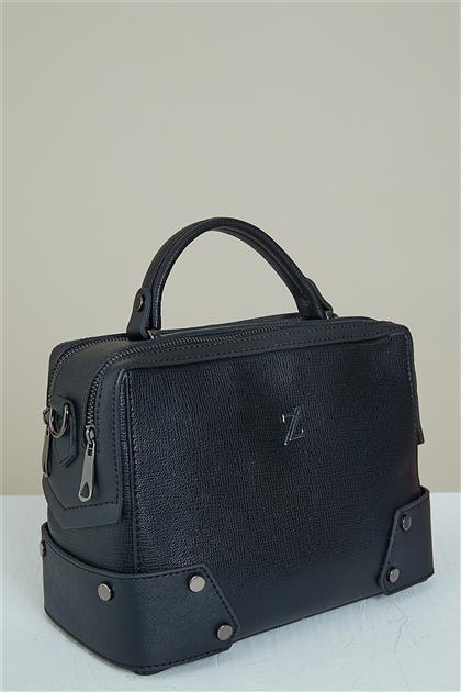 ZÜHRE Siyah Renk Kadın El Çantası Z0235 Z20KBZ0235C1000001-R1210