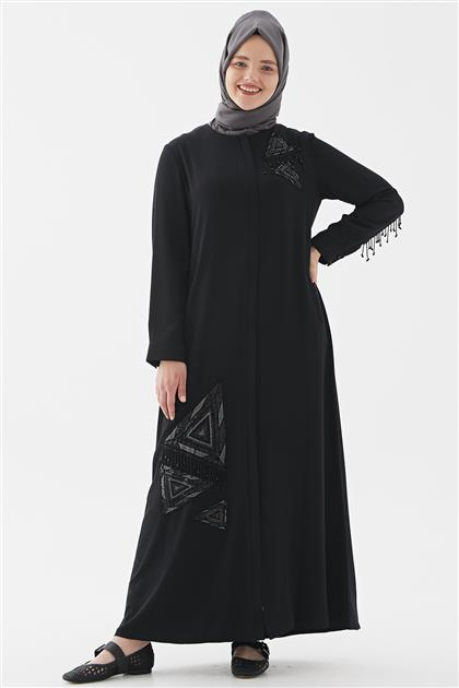 Pardesü-Siyah 719YPRD70159-01