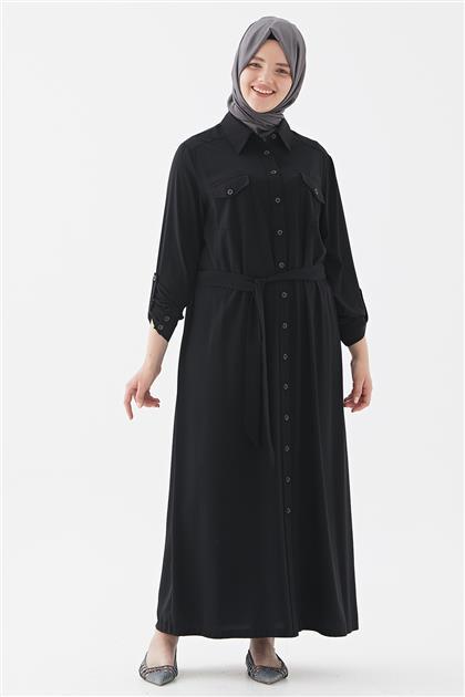 Tunic-Black DO-B20-61085-12