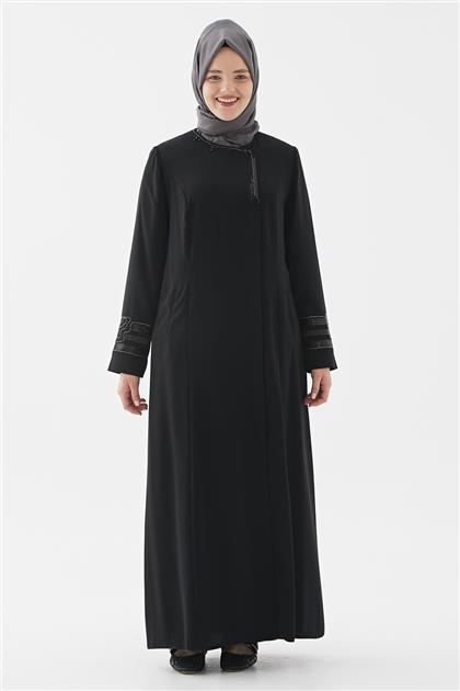 Topcoat-Black 720YPRD70167-01