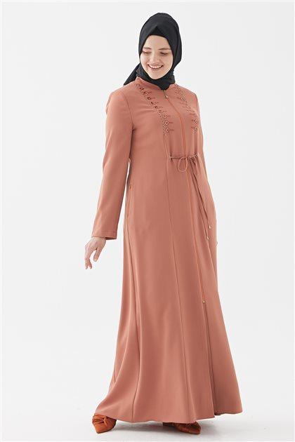 Topcoat-Orange 719YPRD70294-34