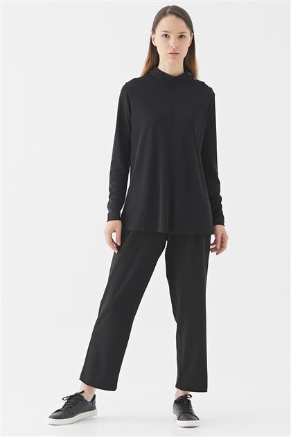 Bluz-Siyah KY-A20-70005A-12