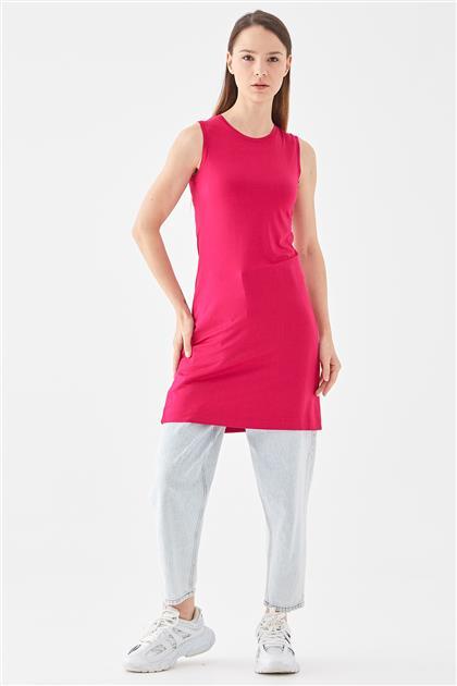 Skirt-Fuchsia 2067.TNK.01.01-43
