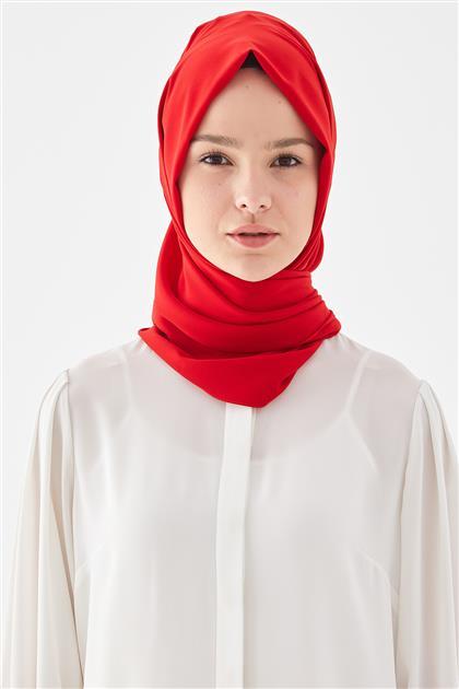 Shawl-Red 2629.SAL.01.01-34