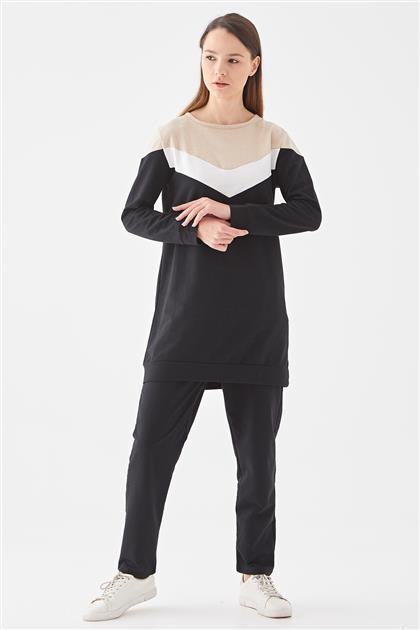 Suit-Black 1204001-1
