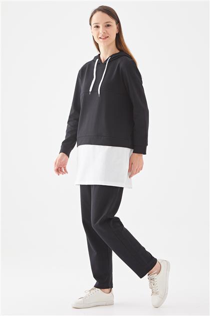 Suit-Black 1204002-1
