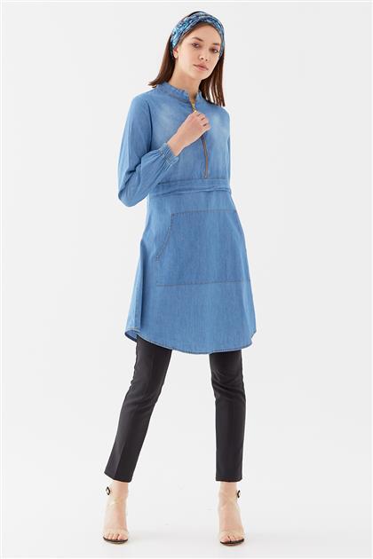 Tunic-Blue 10210053-70