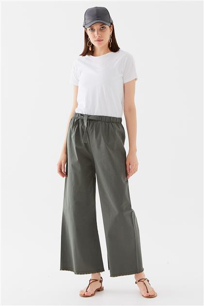 Pants-Khaki 1023002-27