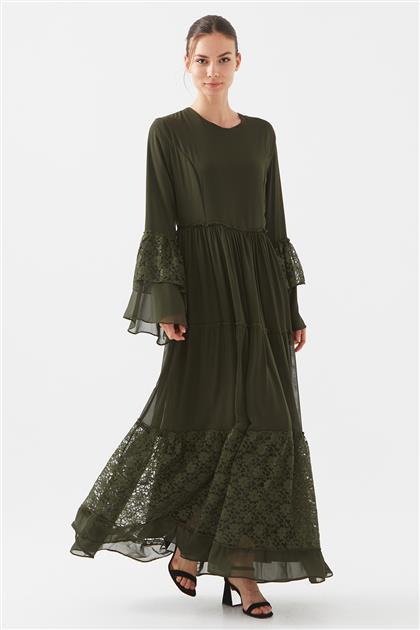 1160674-27 فستان-زيتي