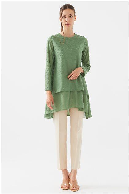 Tunik-Yeşil 1180015-21