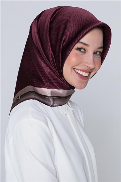 Armine Nostalji Sura İpek Eşarp 18Ya8015 67