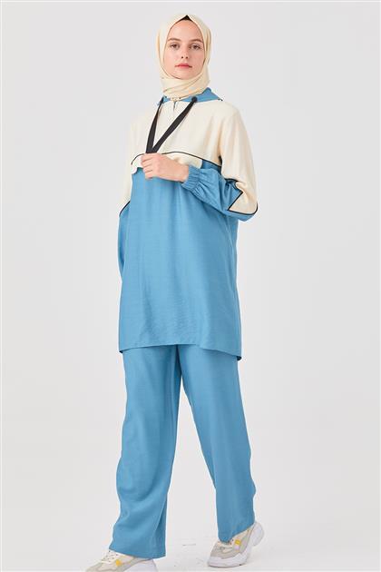 Suit-Blue DO-B21-56007A-09