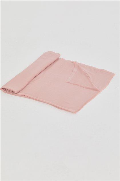 Malezya Düz Renk Şal-Pudra SPR03-41