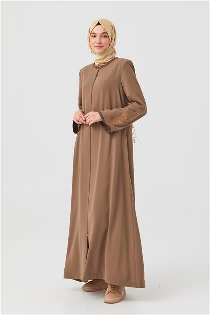 Topcoat-Light Brown DO-B21-55036-45